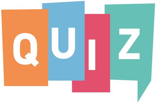 Quizfragen allgemeine 13 allgemeine